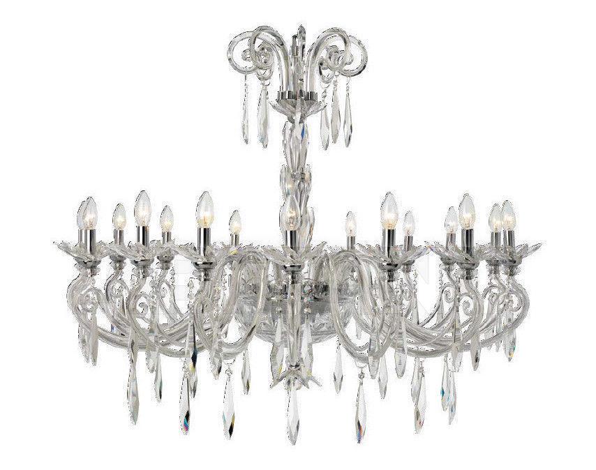 Купить Люстра ESTRELLA Iris Cristal Luxus 630106 16