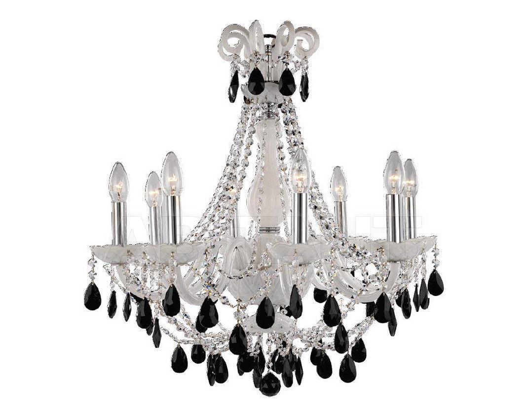Купить Люстра VIRGINIA Iris Cristal Luxus 620188 8