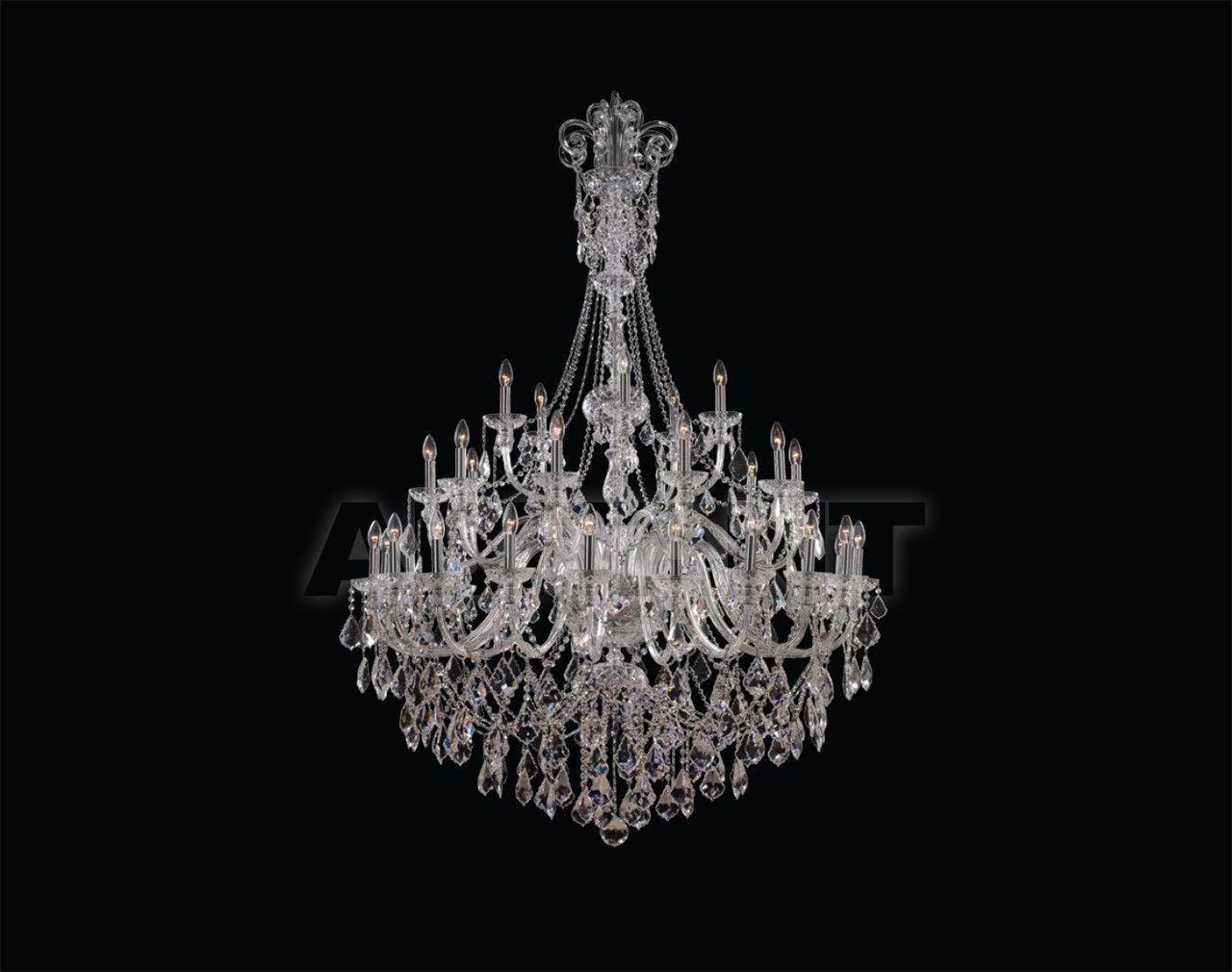 Купить Люстра EKATHERINA Iris Cristal Luxus 620108 35