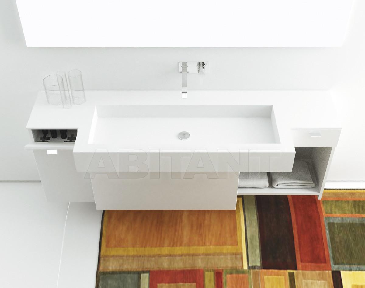 Купить Раковина накладная Moma design Bathroom Collection PS030214060
