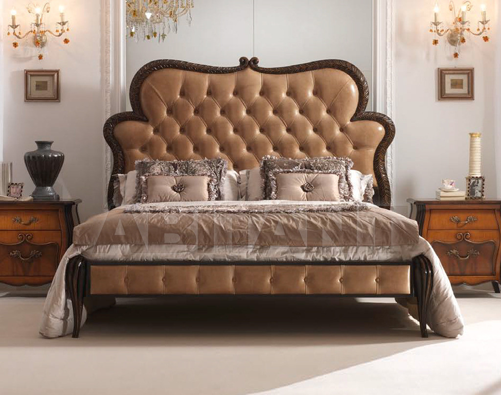 Купить Кровать Pregno Bizanzio L88-180p
