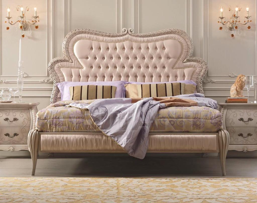 Купить Кровать Pregno Bizanzio L88-180t
