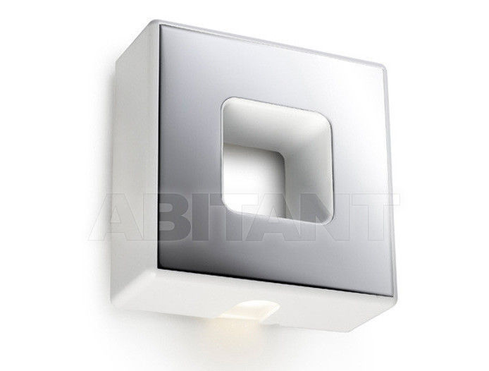 Купить Светильник настенный Leds-C4 Grok 05-0047-BW-BW