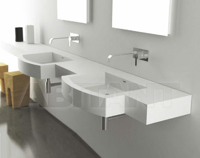 Купить Раковина подвесная Moma design Bathroom Collection RDED092000