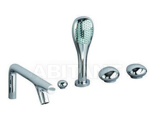 Купить Смеситель для ванны Vitra ISTANBUL A41813