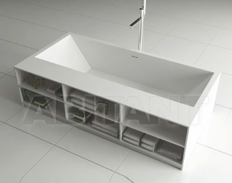 Купить Ванна Moma design Bathroom Collection CS301850