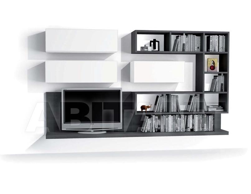 Купить Модульная система Rossetto Arredamenti S.p.A. Armobil Lounge Diamond COMP. 42