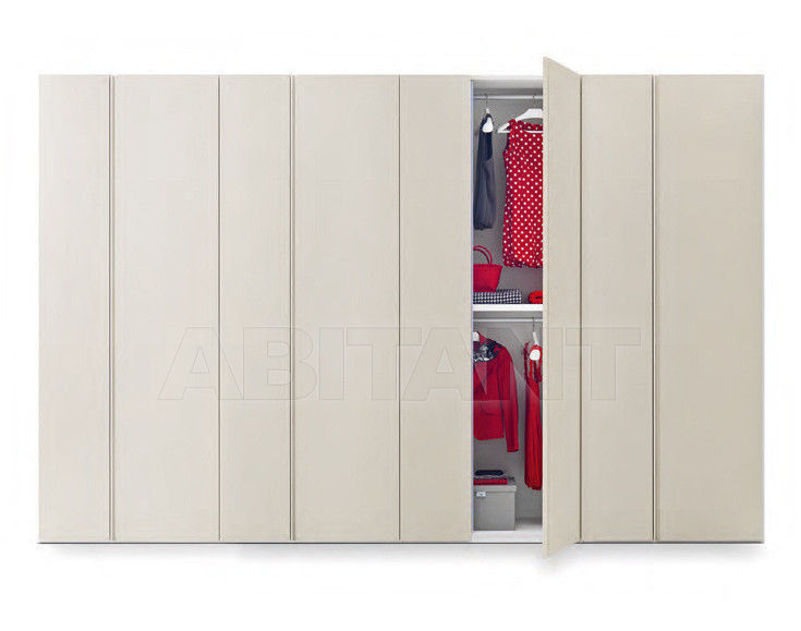 Купить Шкаф гардеробный Novamobili  Book M32714