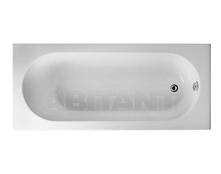 Купить Ванна Vitra MATRIX 170X75 cm Bathtub 50710001000