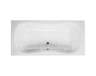 Купить Ванна Vitra Comfort Comfort 180X80 52680001000