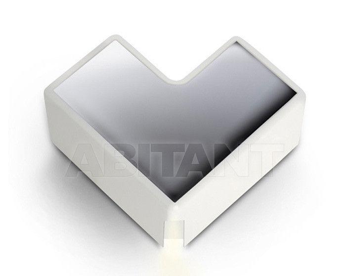 Купить Светильник настенный Leds-C4 Grok 05-4720-BW-BW