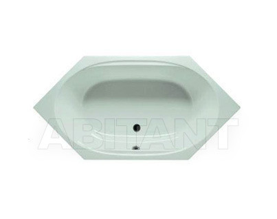 Купить Ванна Vitra Altis 190X90 cm Bathtub 50290001000