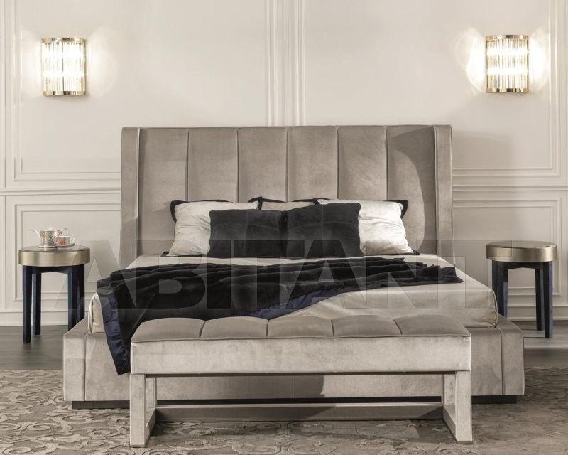 Купить Кровать KUBRICK Longhi 2018 Serie W 835