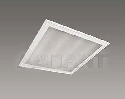 Купить Встраиваемый светильник Norlight 2012 T33FG077EU