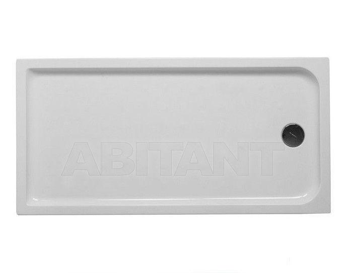 Купить Душевой поддон Vitra Kimera 160X80 cm Shower Tray 53240001000