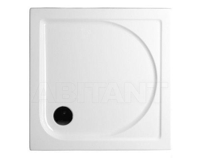 Купить Душевой поддон Vitra Universal Square Flat 100X100 52930001000