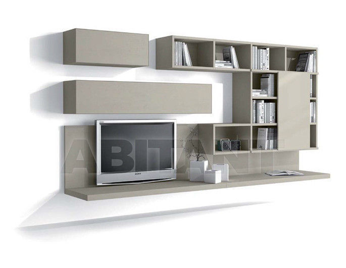 Купить Модульная система Rossetto Arredamenti S.p.A. Armobil Lounge Diamond COMP. 56