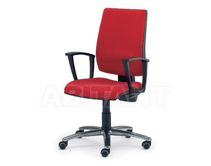 Купить Кресло Tecnoarredo srl Dattilo E Operative TNY225N