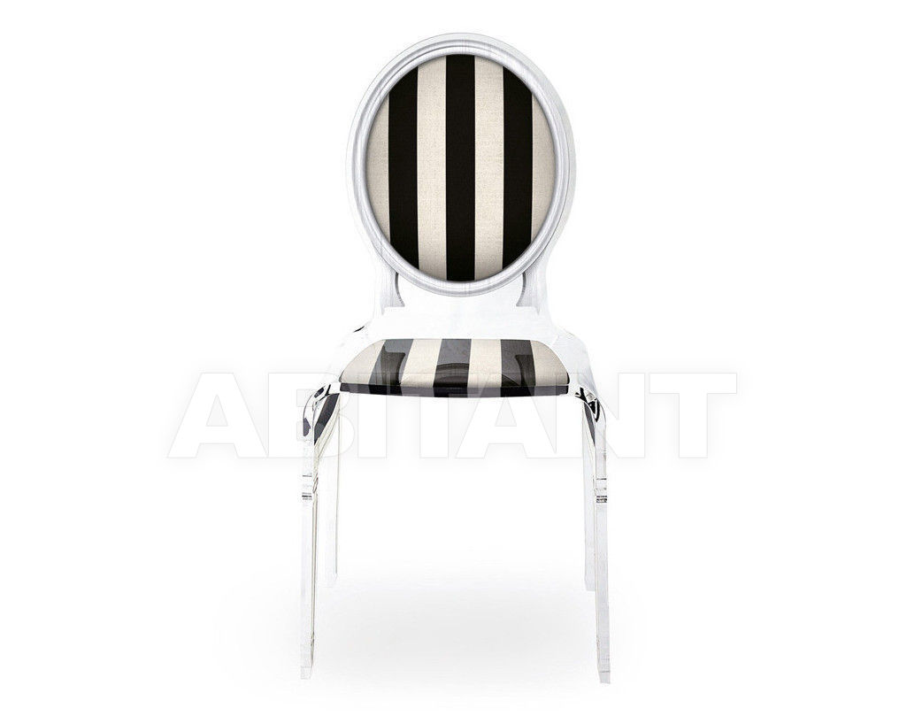 Купить Стул Acrila Sixteen Sixteen Chair striped