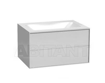 Купить Тумба под раковину Ambiance Bain X&y K1IT0O5700