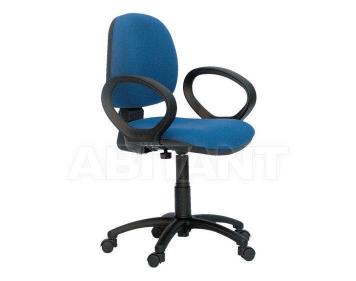 Купить Кресло Tecnoarredo srl Dattilo E Operative TRL920