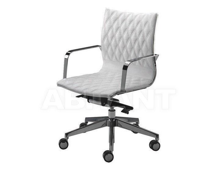 Купить Кресло Tecnoarredo srl Poltrone Direzionali TLT57BR
