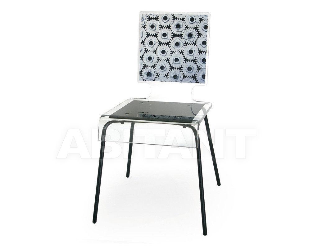 Купить Стул Acrila Graph Line Graph chair Gearing