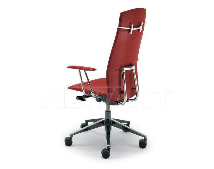 Купить Кресло для руководителя Tecnoarredo srl Poltrone Direzionali TMM15N