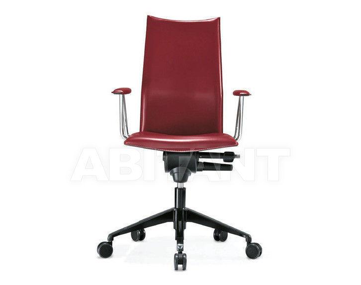 Купить Кресло Tecnoarredo srl Poltrone Direzionali TMM35N