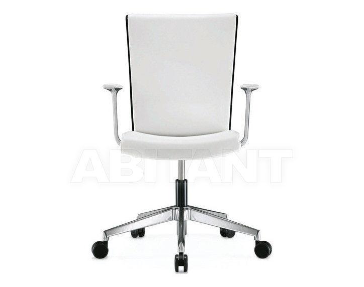 Купить Кресло Tecnoarredo srl Poltrone Direzionali TKE183