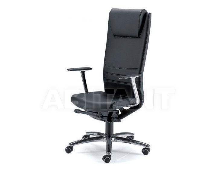 Купить Кресло Tecnoarredo srl Poltrone Direzionali THU123