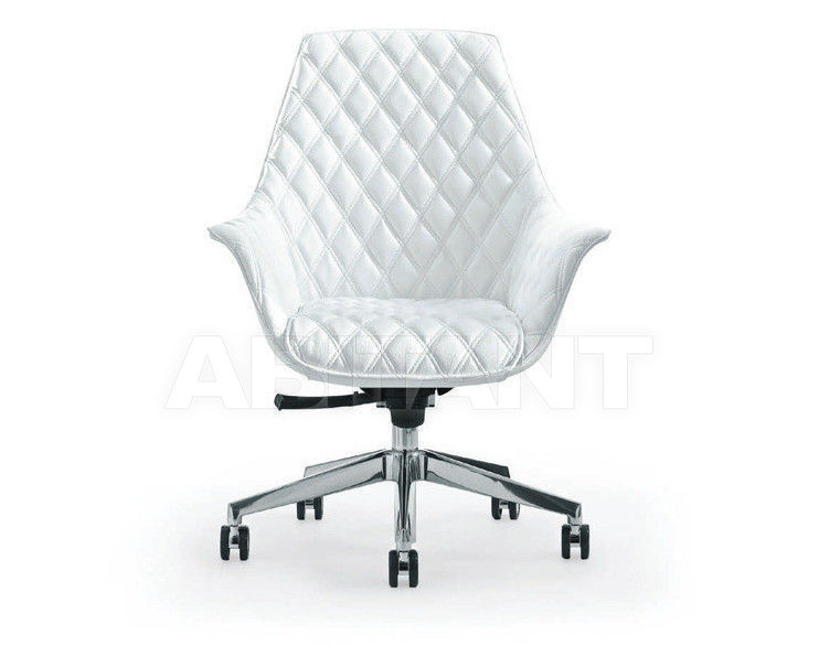Купить Кресло Tecnoarredo srl Poltrone Direzionali THI17R