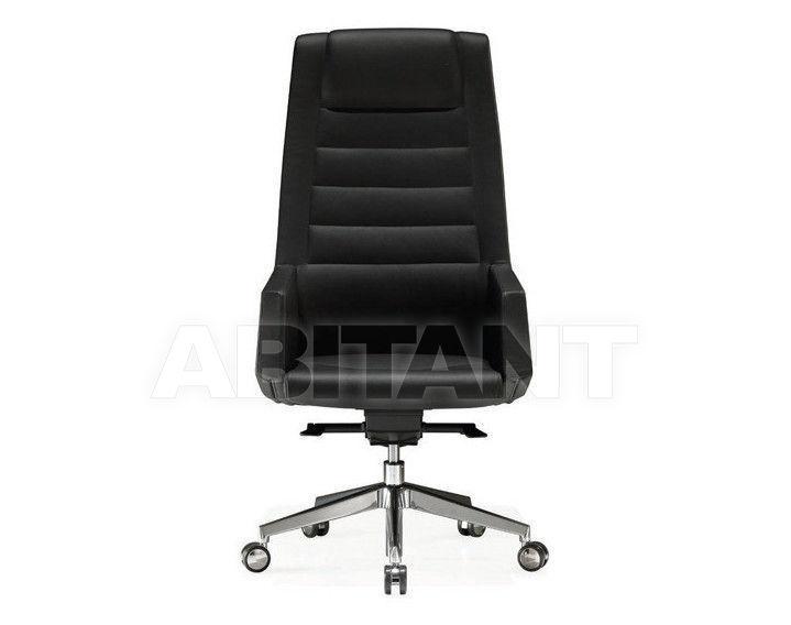 Купить Кресло Tecnoarredo srl Poltrone Direzionali TMO105