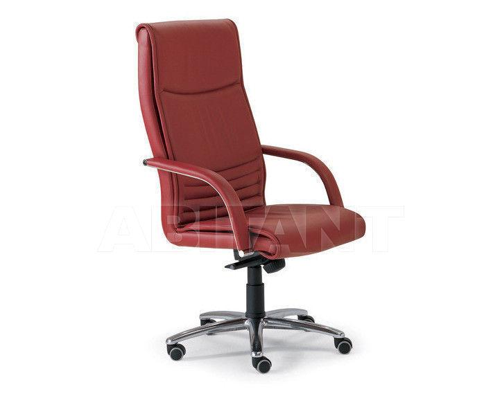 Купить Кресло для руководителя Tecnoarredo srl Poltrone Direzionali TN707