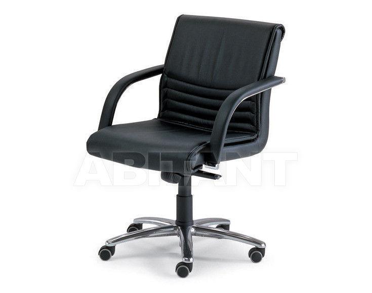 Купить Кресло Tecnoarredo srl Poltrone Direzionali TN713