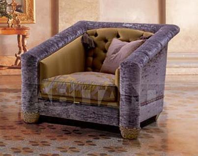 Купить Кресло LEROY Carpani F.lli snc I Classici LEROY 110