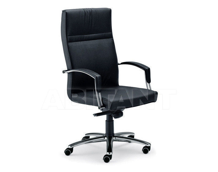 Купить Кресло Tecnoarredo srl Poltrone Direzionali TP107