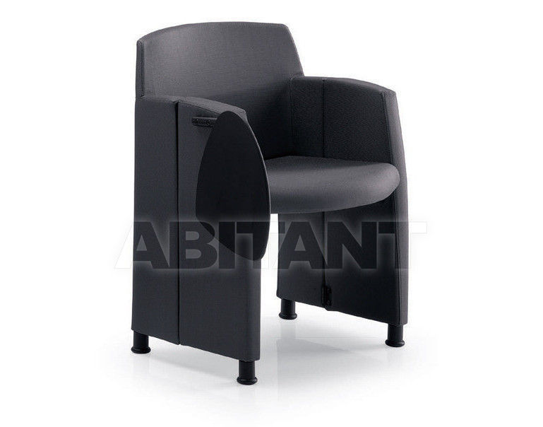 Купить Кресло Tecnoarredo srl Riunione E Attesa TPI40