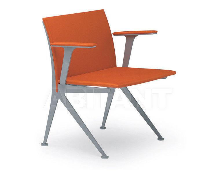 Купить Кресло Tecnoarredo srl Riunione E Attesa TRB01