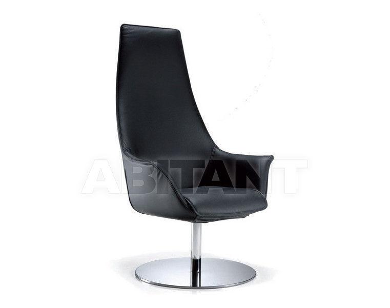 Купить Кресло Tecnoarredo srl Poltrone Direzionali THI2GX