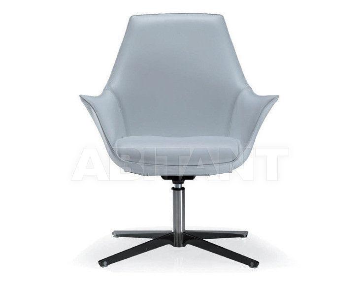 Купить Кресло Tecnoarredo srl Poltrone Direzionali THI51F