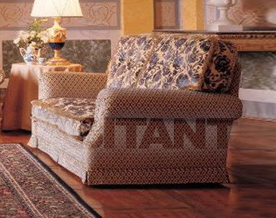 Купить Кресло DUKE Carpani F.lli snc I Classici DUKE 100