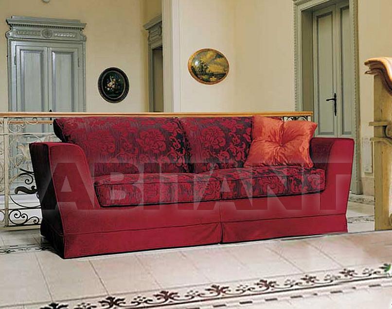 Купить Диван HENRY Carpani F.lli snc I Classici HENRY 200