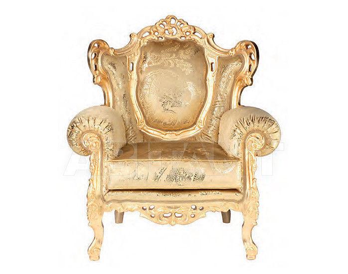 Купить Кресло Porte Italia 2012 ART.110 ARMCHAIR