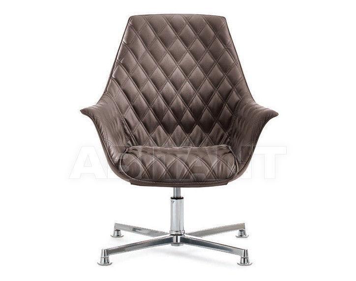 Купить Кресло Tecnoarredo srl Poltrone Direzionali THI5G4R