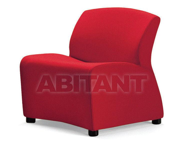 Купить Кресло Tecnoarredo srl Poltrone Direzionali TFF2100