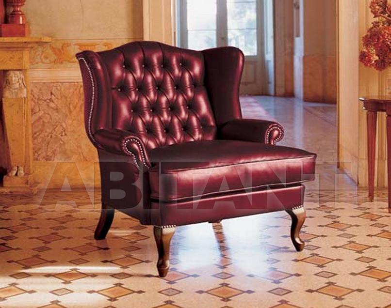 Купить Кресло CENTURY Carpani F.lli snc I Classici CENTURY