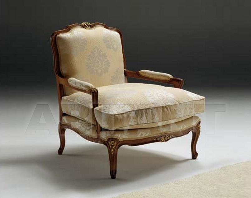 Купить Кресло LUIGI XV Carpani F.lli snc I Classici LUIGI XV