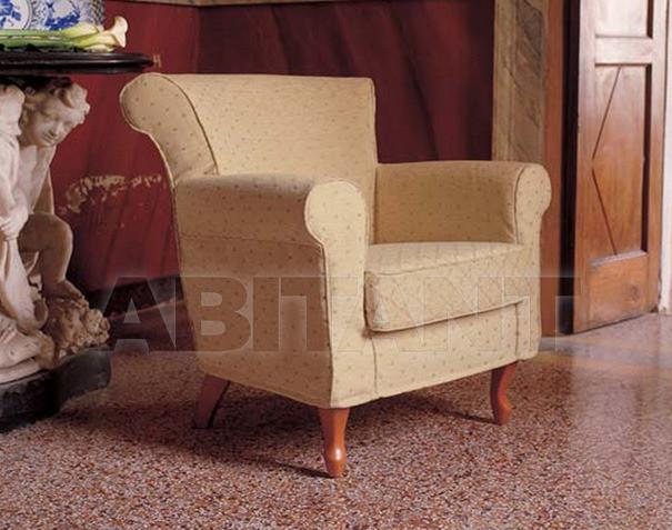 Купить Кресло SANDY Carpani F.lli snc I Classici SANDY