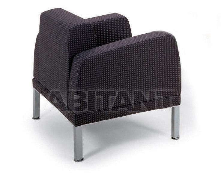 Купить Кресло Tecnoarredo srl Poltrone Direzionali THK01